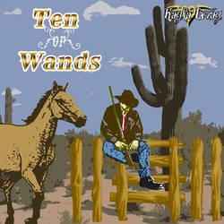 Ten of Wands