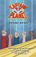Captain Planet and the New Planeteers 01 fancomic by MrTom01