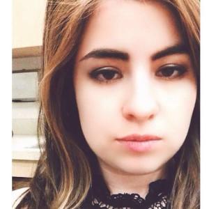 MirandaCrow's Profile Picture
