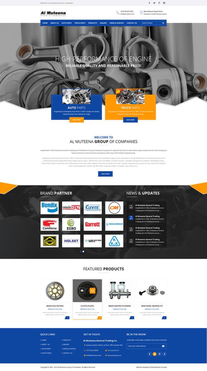 al-muteena-group-of-Companies