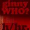 ginny who by zutaratilltheend