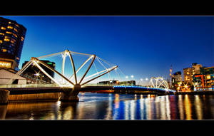 Seafarers Bridge Connection by WiDoWm4k3r