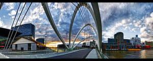 Bridges Bends