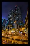 Lippo Towers