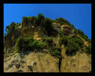 Ye Liu Clifface by WiDoWm4k3r