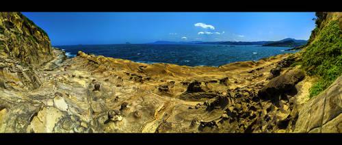 Ye Liu Di Zhi Erosion by WiDoWm4k3r