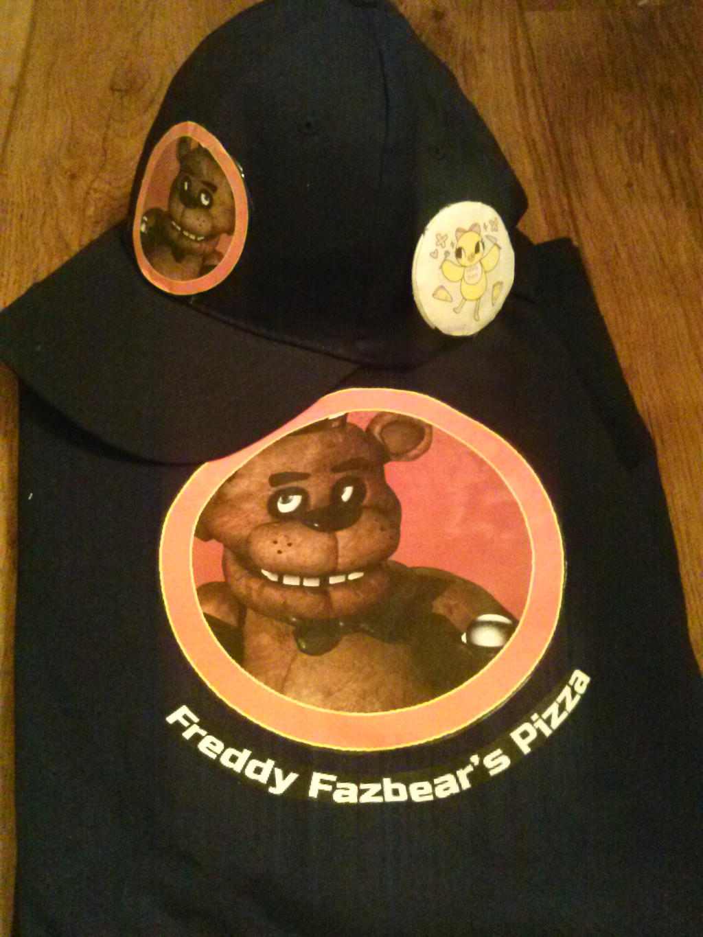 Freddys at five nights cosplay five nights at freddys costumes