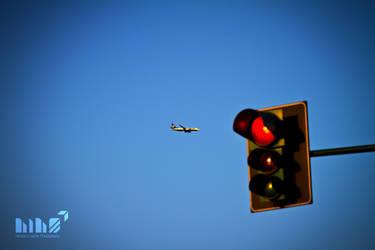 Stop Short-Distance Flights! by N1cn4c