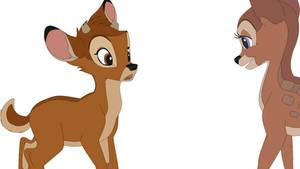 Bambi Base 02
