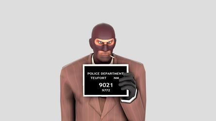 News - Spy by PrincessBloodyMary