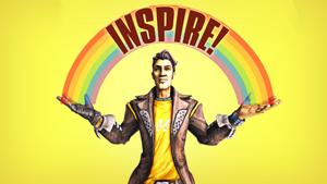 Inspire! by PrincessBloodyMary