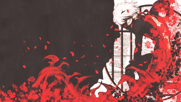 Kaneki Centipede Wallpaper  By Kwt Nim