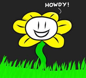 Howdy! by Koretato