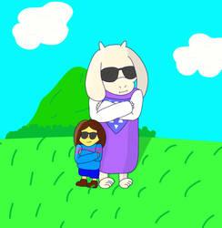 Sunglasses by Koretato