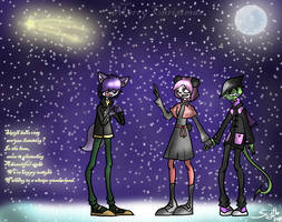 :: Merry Christmas 2010 ::
