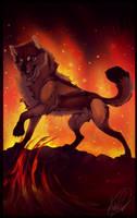 Whitewall War by Hyperesis
