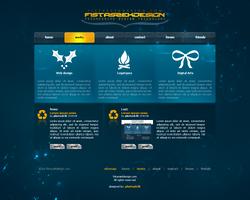 Portfolio v.2 by phistash3k
