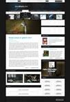 MemBlock.com portal layout