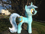 Minky Lyra