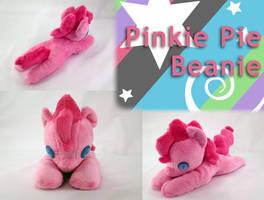 Pinkie Pie Beanie by Yunalicia