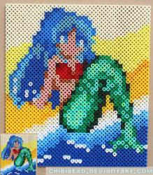PerlerBeads - Sweet Mermaid