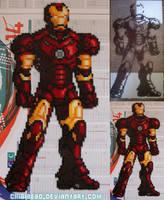 007 - Badass Iron Man