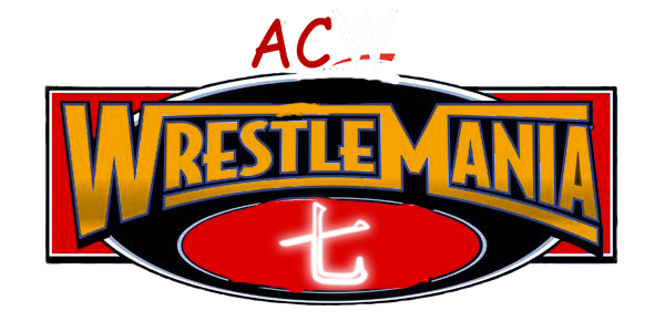 ACW Wrestlemania 7 by JoeyTribbiani125