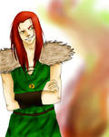 :Norse Myth: Loki