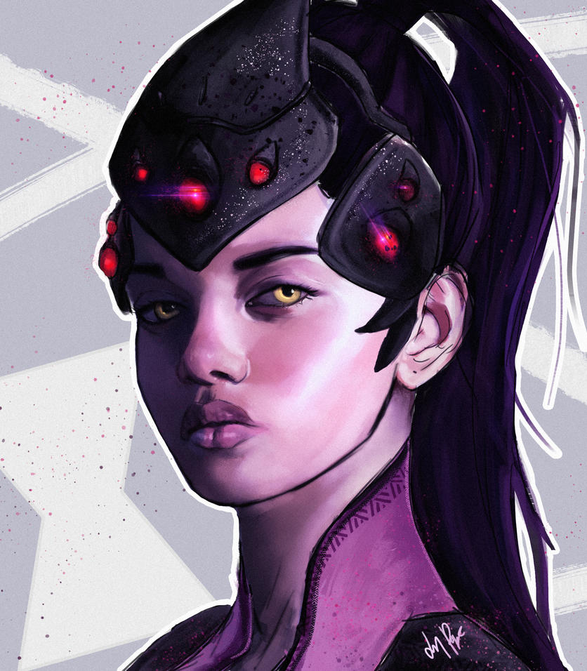 Widowmaker by jimmerpage