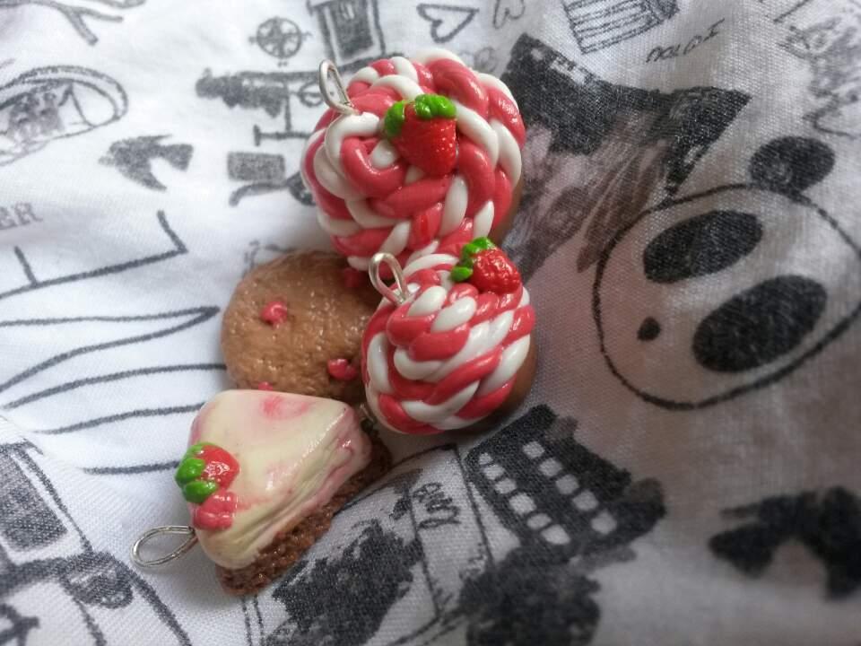Cute Miniature Yummyness! by shannon77