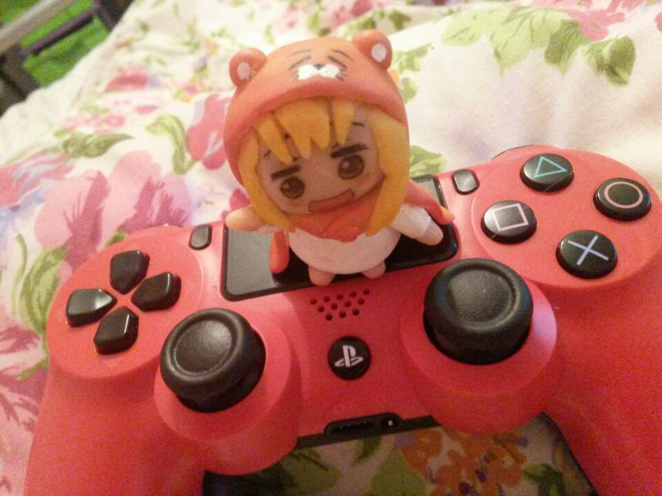 Himouto, Umaru Chan! by shannon77