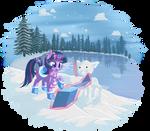 Snowflake Surprise