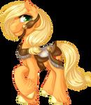 Carousel Applejack