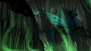 March of the Changelings