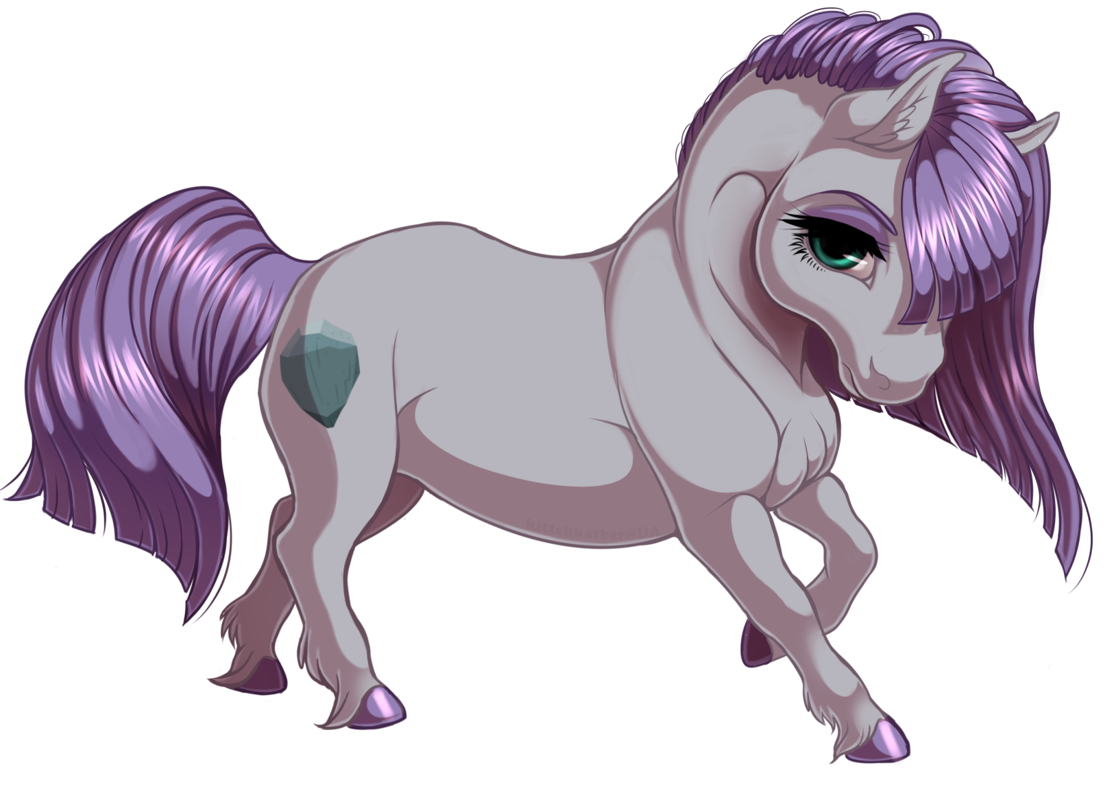 Maud Pie by KittehKatBar