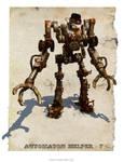 Automaton Helper