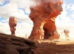 Desert-Giant