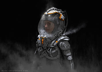 Space-Suit.9.26.2017 by MackSztaba