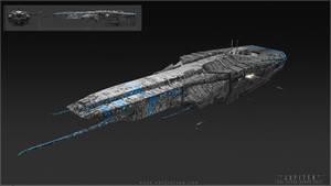 Jupiter-Cargo-Ship