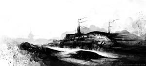Barren-Land-Rough by MackSztaba