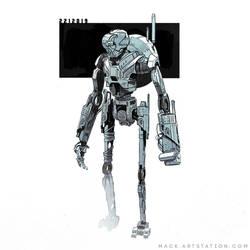 Robot-2212019 by MackSztaba