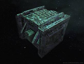 The Mama Cube