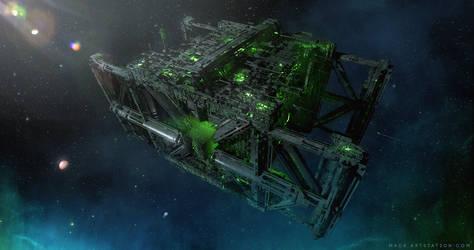 Borg-Constructor