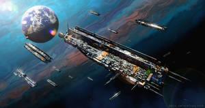 Nomad-Fleet