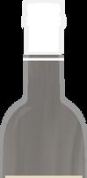 Grave Life Wine Prop