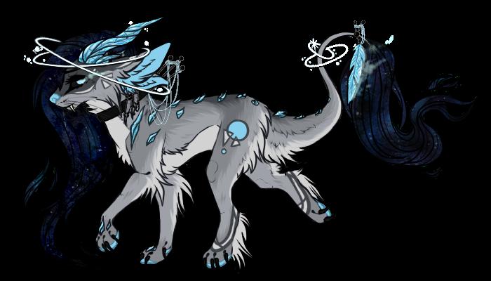 Elysium - Halos, Glow and Items
