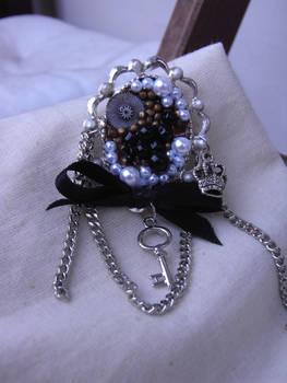 Redesigned jewelry 2