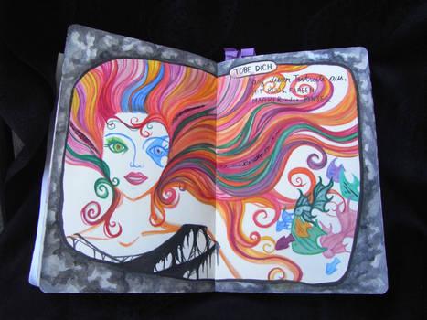 Colourful Delirium
