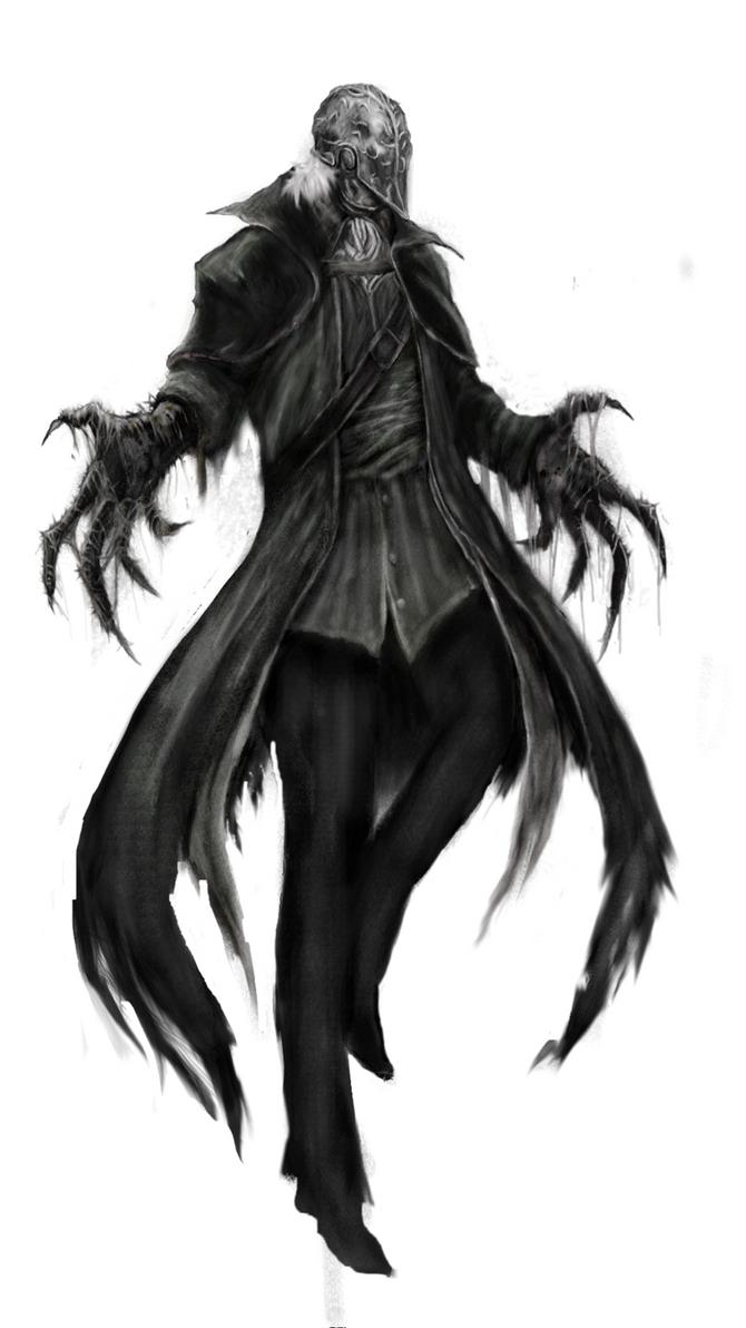 armour artwork claws dark - photo #33
