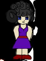 violet by cargirl64